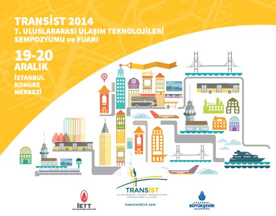 �ZEL HALK OTOB�SLER� TRANS�ST-2014 FUARINDA